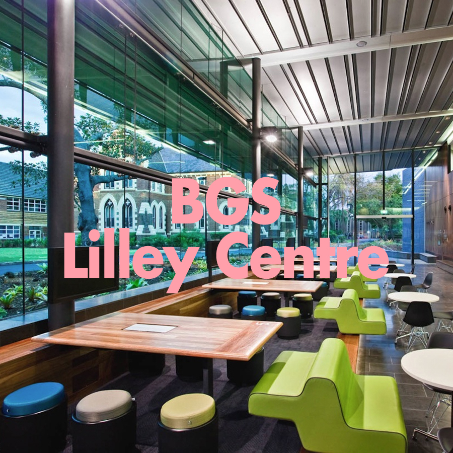 BGS Lilley Centre