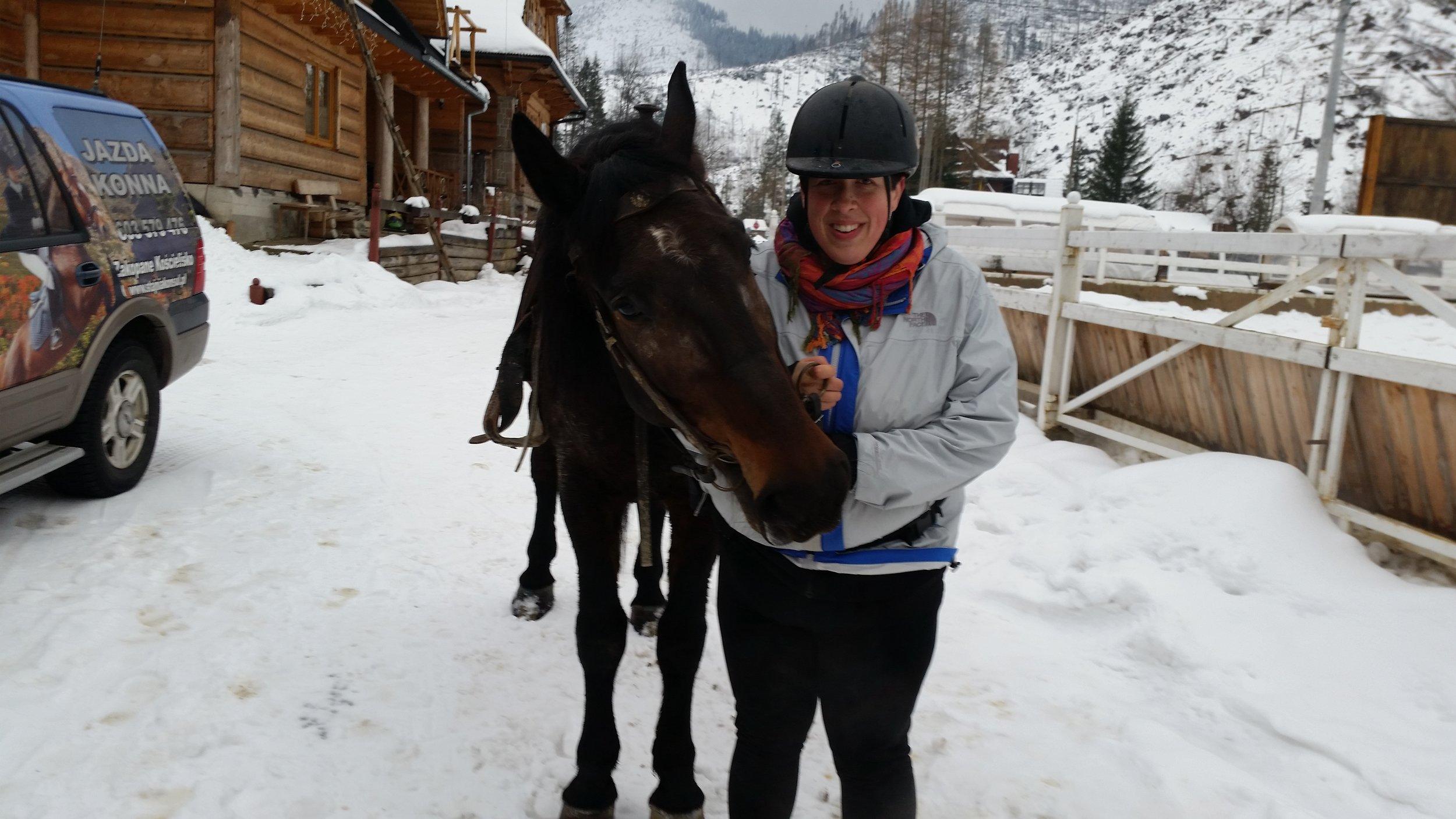 Horseback riding-Tatra Mountains Poland-2015.jpg