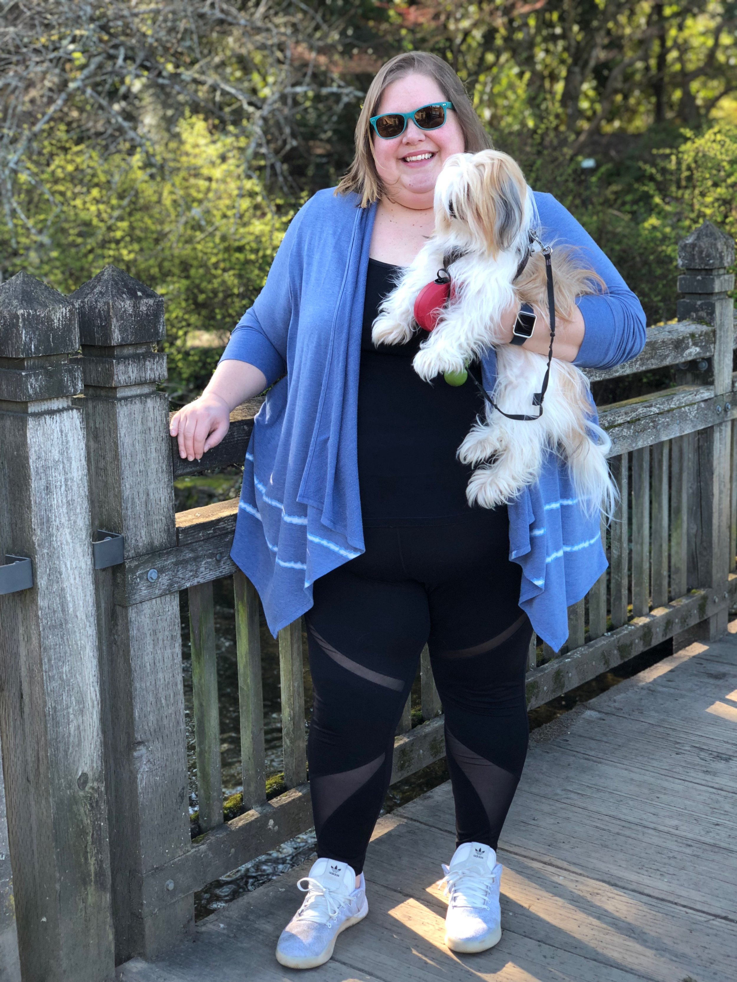 A lifelong Oregonian, Rebecca was born and raised in Southern Oregon, lived in Salem while attending college at Willamette University and moved to Portland in 2011. Her Lhasa Apso Lucy is her pride and joy. Learn more about Rebecca  here  OR find her on Twitter at @portlandrebecca or--more importantly--find Lucy on Instagram at @lhasalucy.