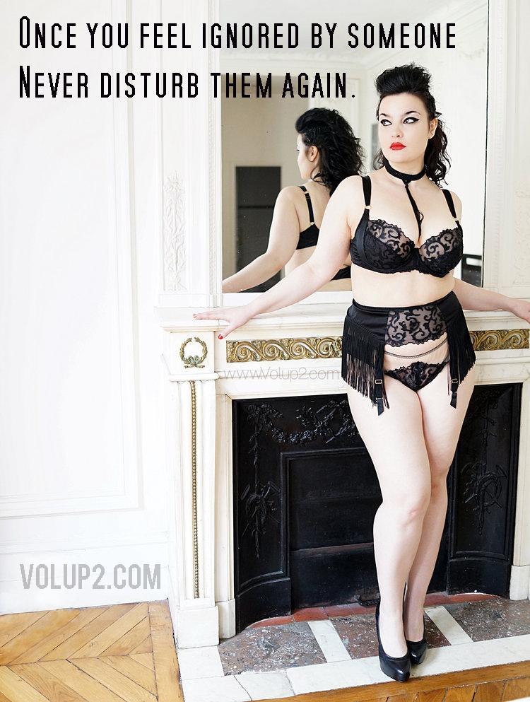 30 Reasons Victoria S Secret Can Kiss Our Fat Ass By Velvet D