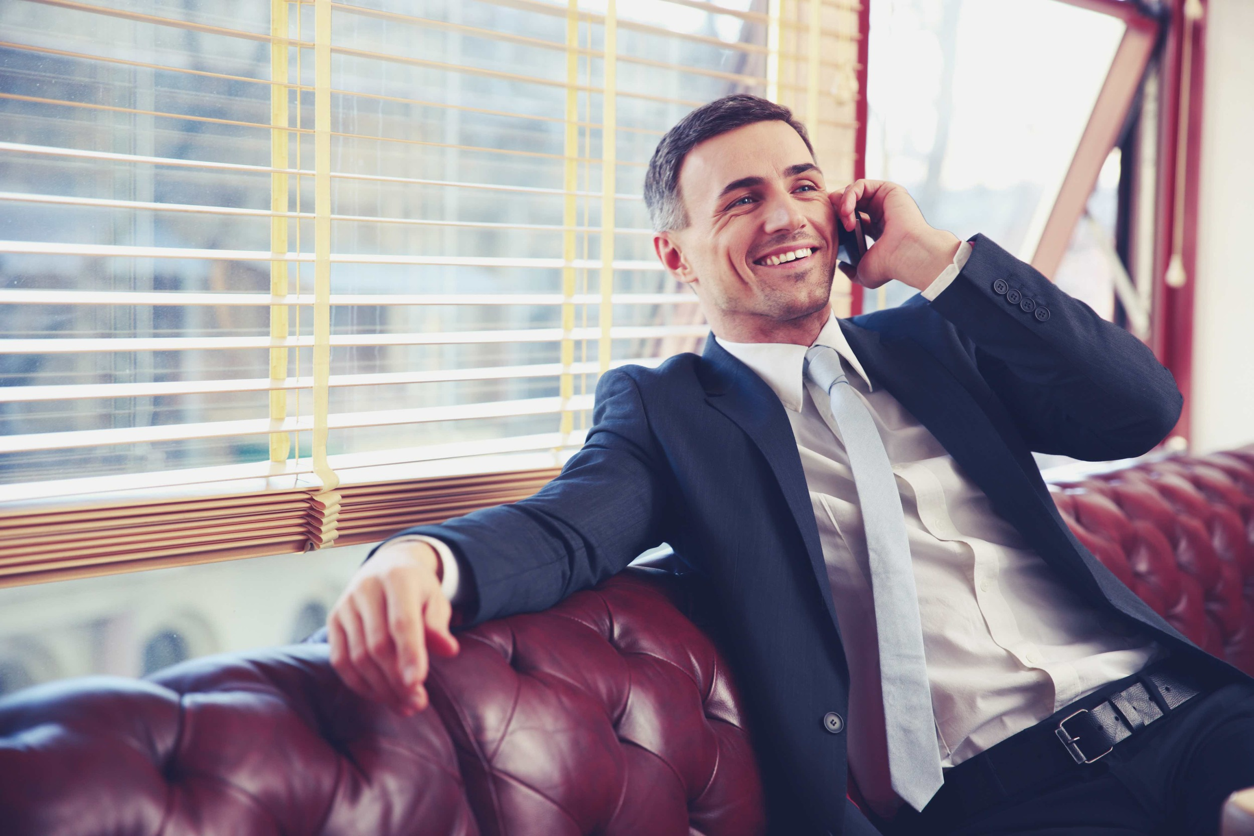 Agents are beginning to run their offices remotely, with huge success for the ones that are organised.