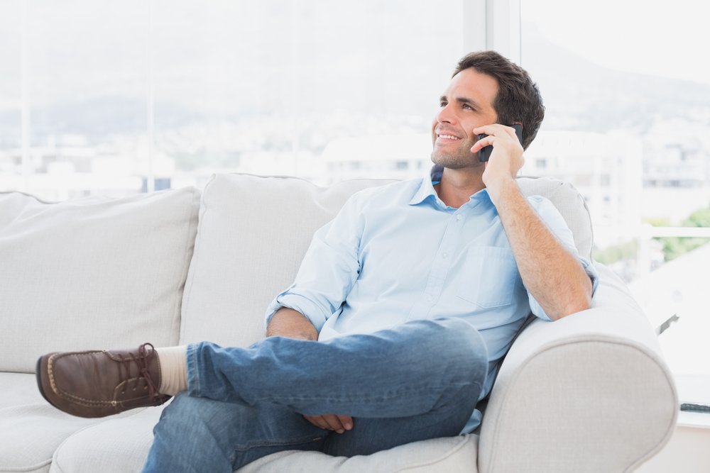 Making cold-calls is the way to build your business