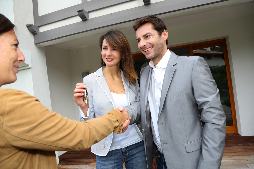 handshake referral