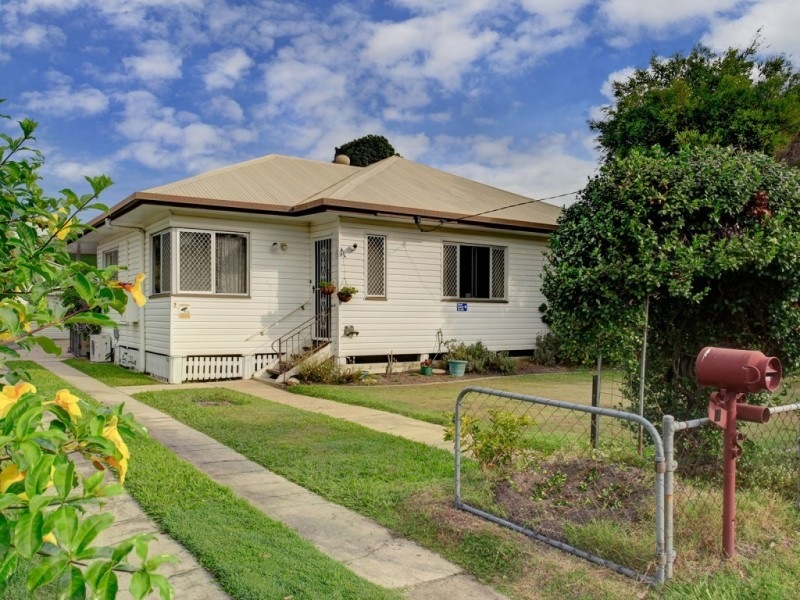For sale:  7 Elliott Road, Banyo, QLD