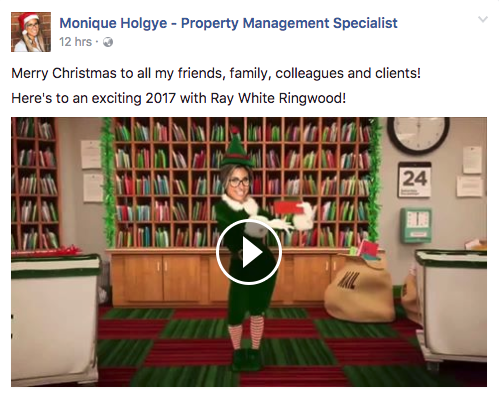 Premier Agent Monique Holgye