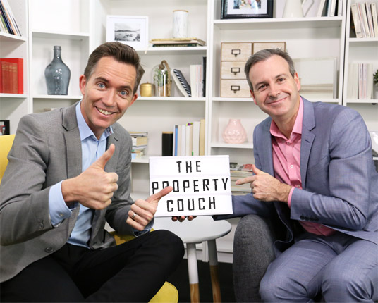 Image: The Property Couch