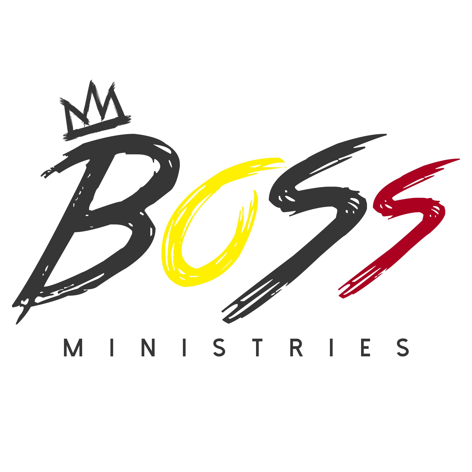 Boss Ministries Logo (Coal & White).png