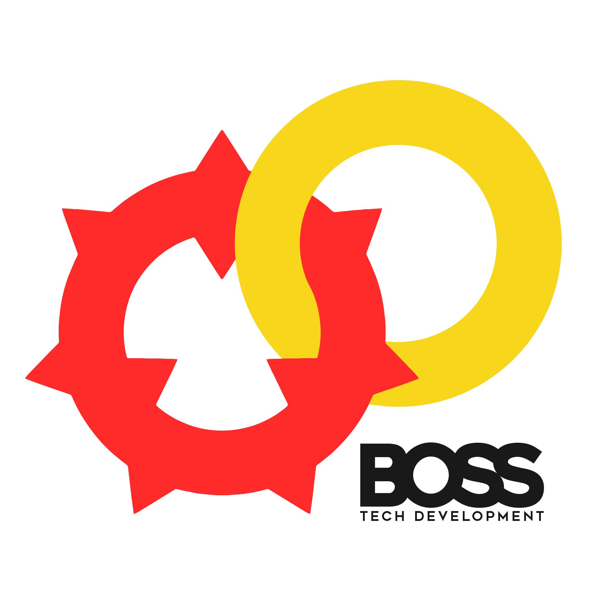 Boss Tech Development Logo [Wht & Coal Txt].png