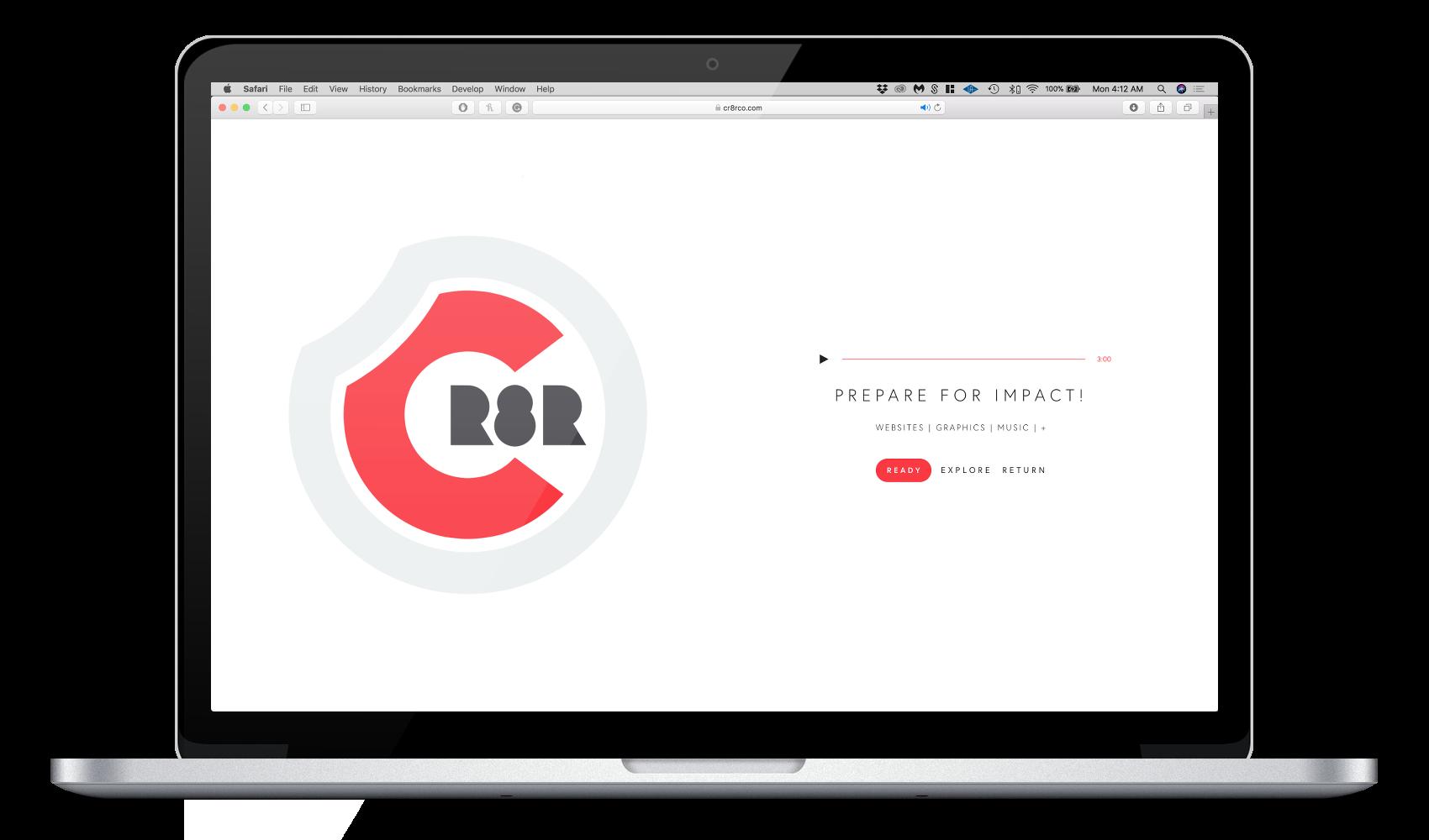 CR8R Client Site | CR8R.png