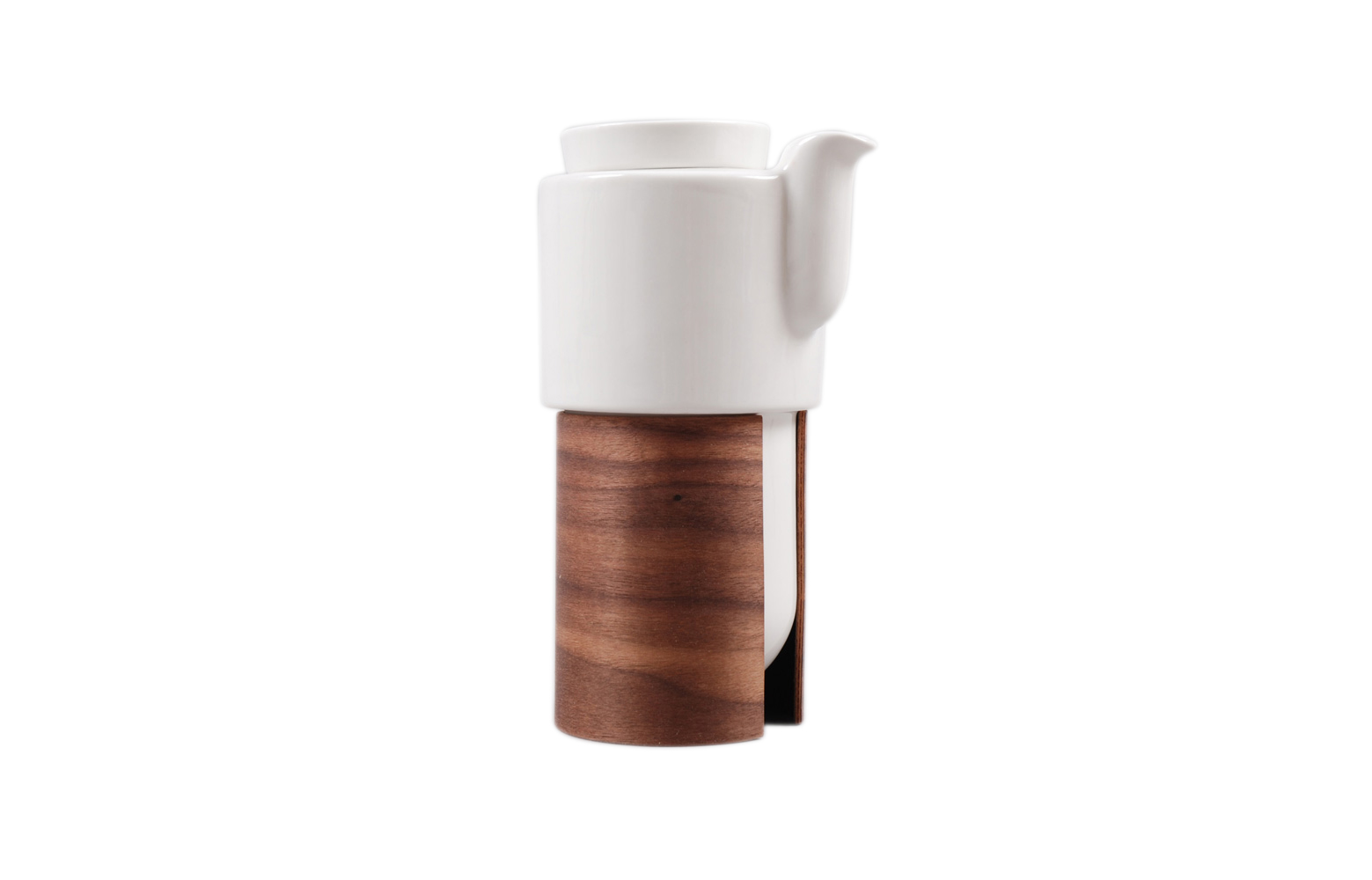 Tonfisk coffee/tea pot, The Goodhood Store, £69. Review: Mark Blackmore