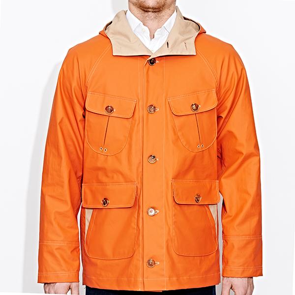 BEE Signature Jacket, £300