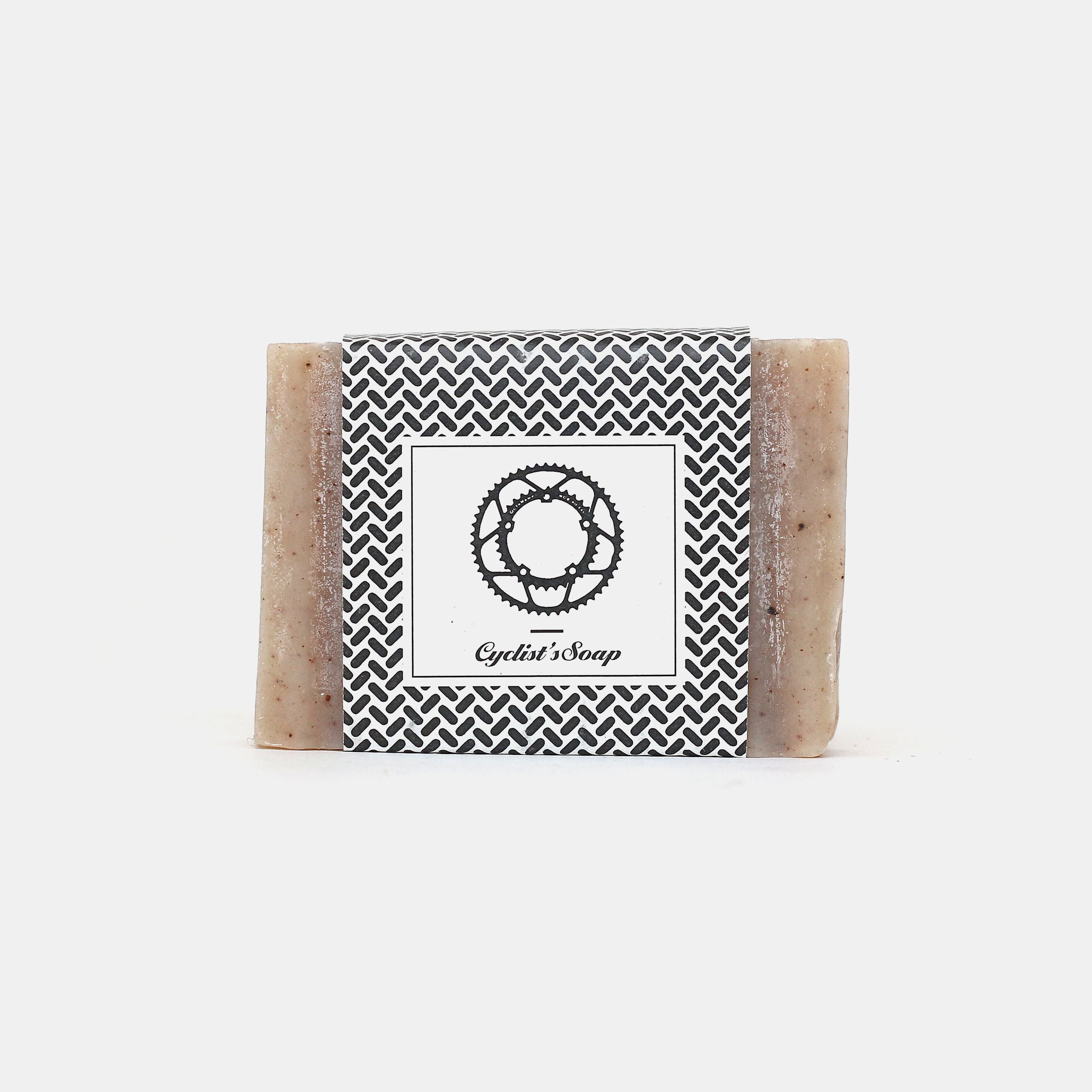 London Fields Cyclist's Soap, £4  This cyclist's soap will soothe you after a day on the road or trails. Blend of cocoa butter, nutmeg, and spicy essential oils.