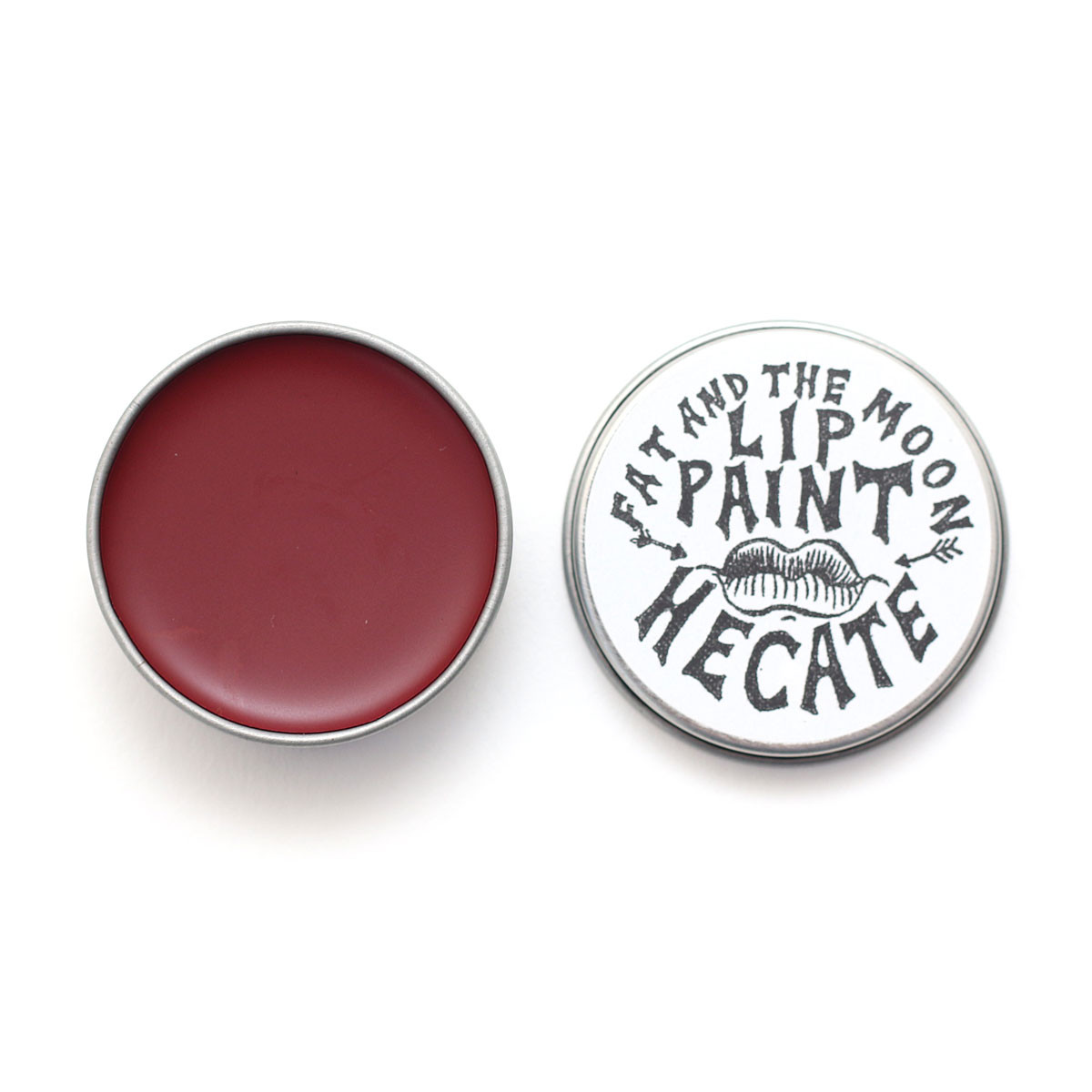 Fat & The Moon Hecate Lip Paint, £20 The Future Kept
