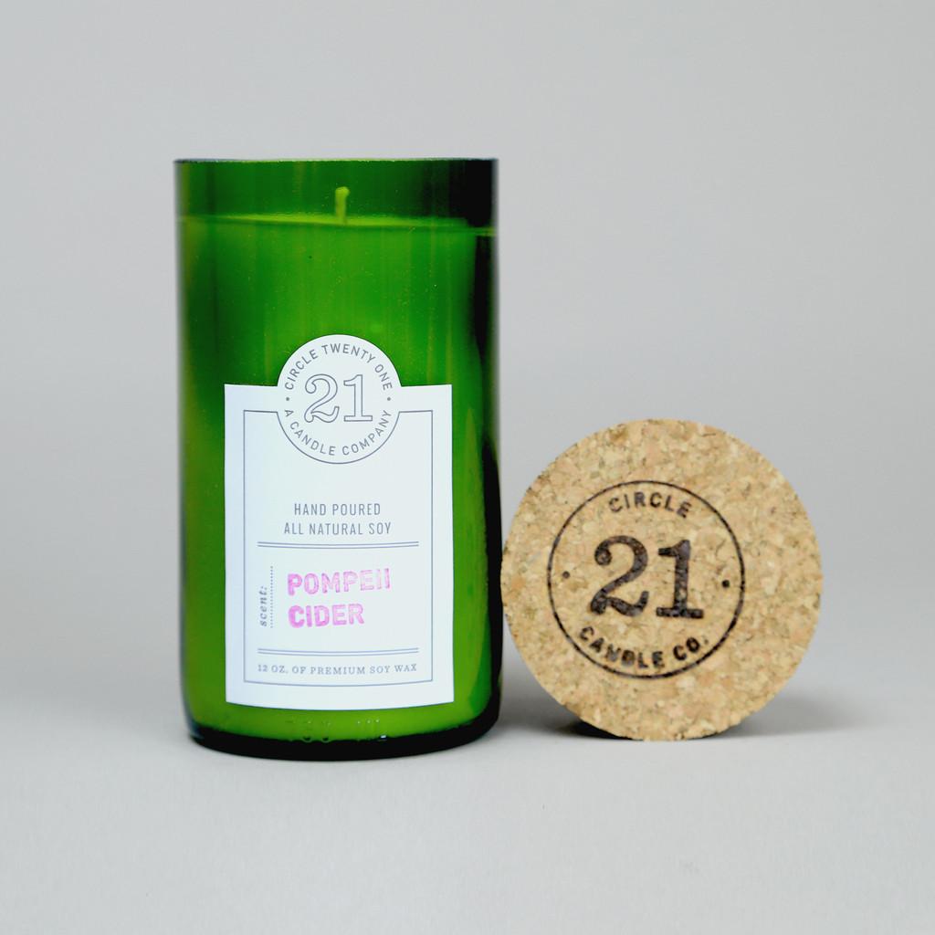 Pompeii Cider Candle, £20 Such & Such