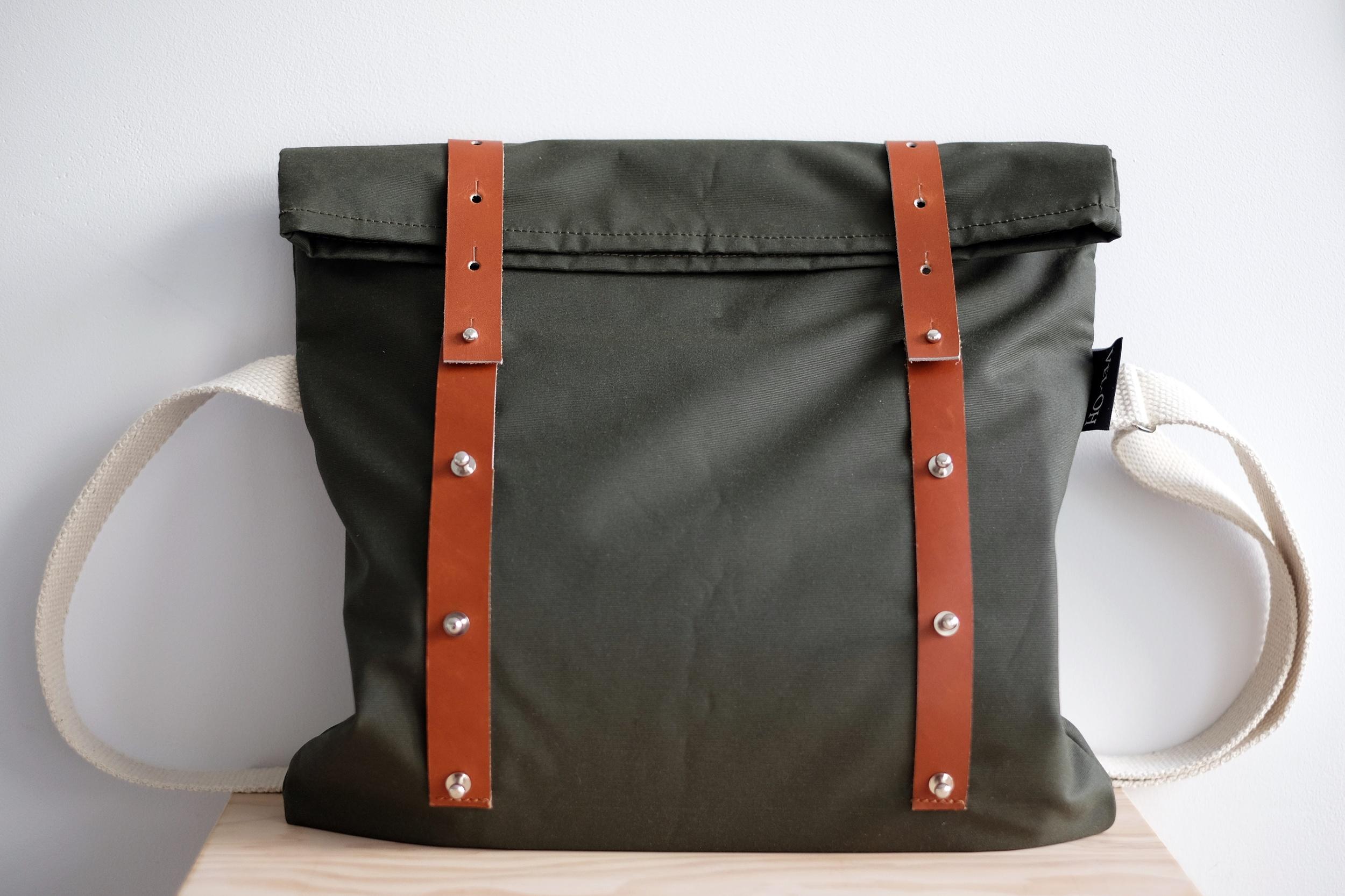 Vel-Oh Nip Out Bag, £60