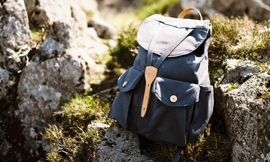 The Wainwright X Millican Pack, Limited Edition, £195