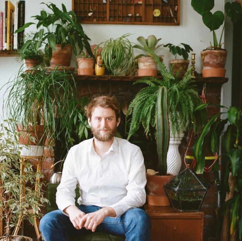 Photo by Poppy French, Studio Grabdown