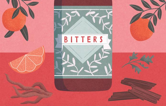 Illustrations by Bett Norris