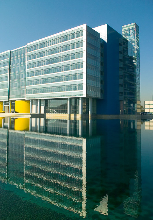 General Motors Tech Center