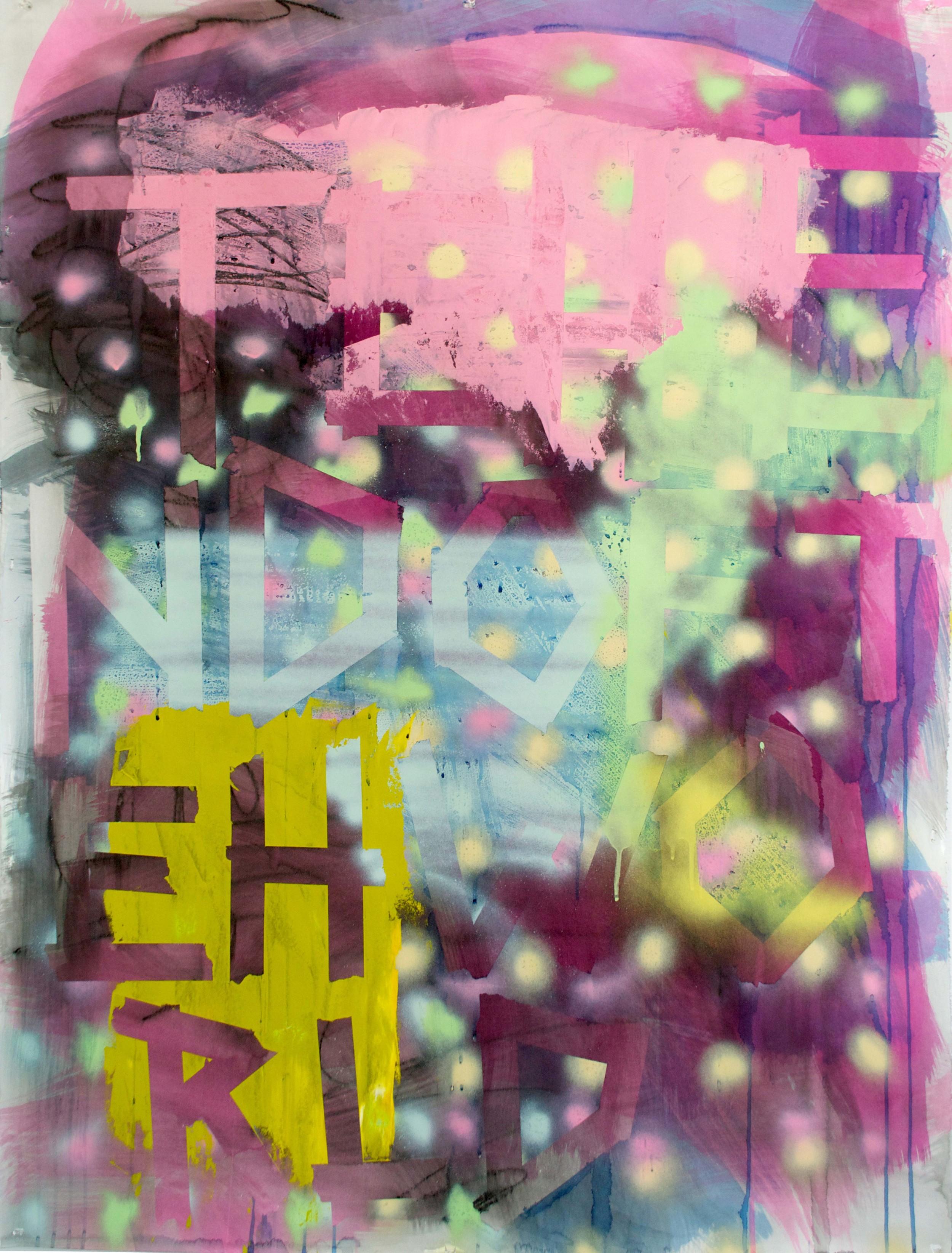 Detweiler Henry-Teh End of teh World.jpg