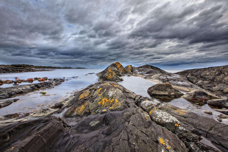 Vulkanlandskap i Vestfold? Se et    GEOLOGISK MESTERVERK    SE HER