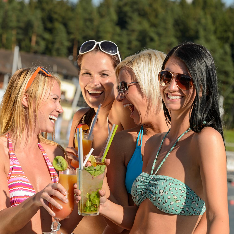 Sommerfester, Kick-offs, Julebord, Event...