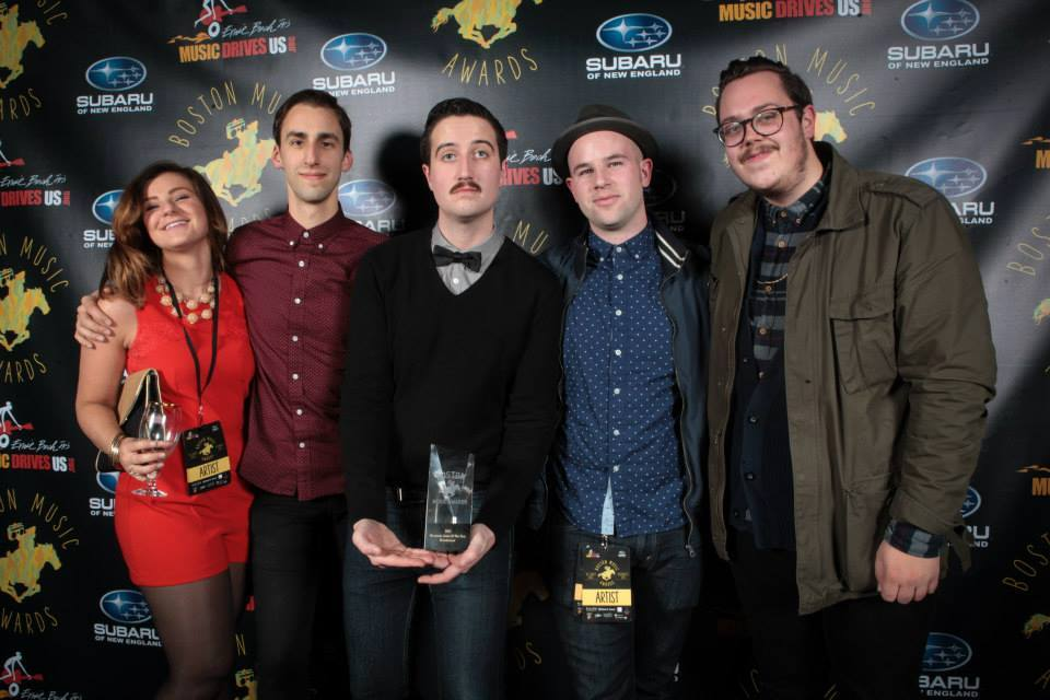 Boston Music Awards 2013