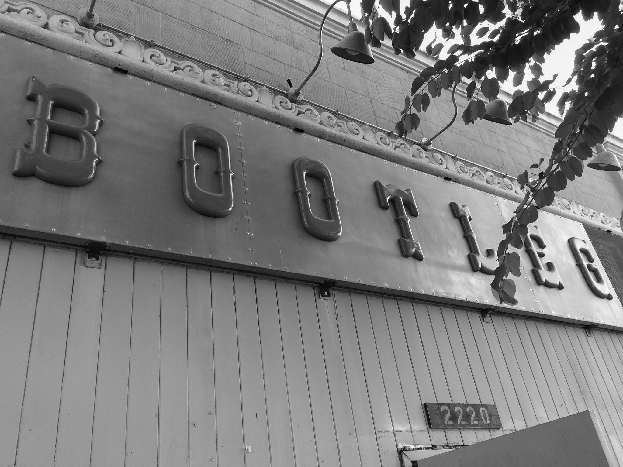 Saturday @ The Bootleg w/ Bent Knee