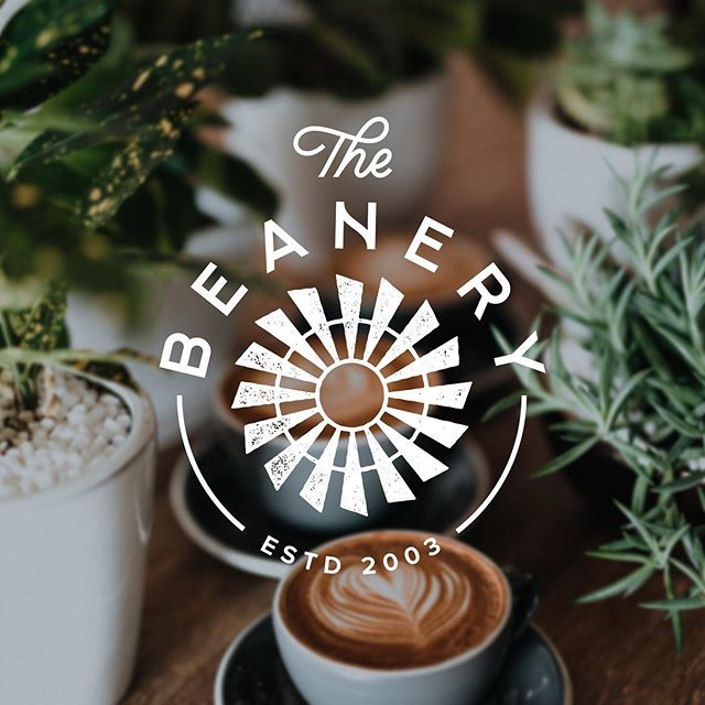 Had a blast working on the branding for @thebeaneryne through @fruitful_design ! Hope you guys dig it! Now to wrap up the website...