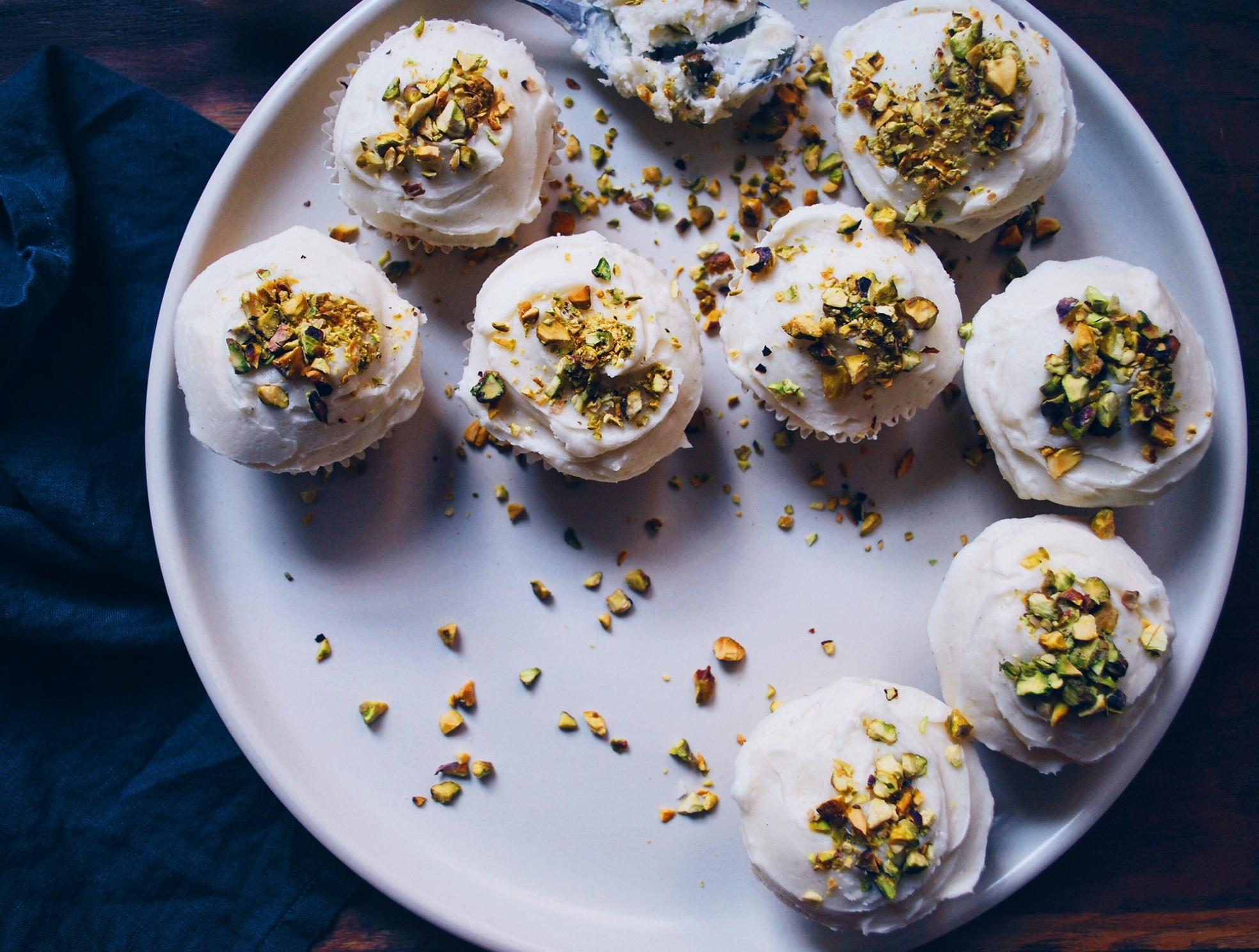 Pistachio Cupcakes.JPG
