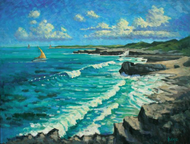 Bahama Shore