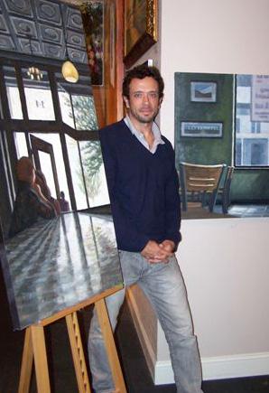 ben-keys-art-raleigh-wilmington-charleston-painter-artist