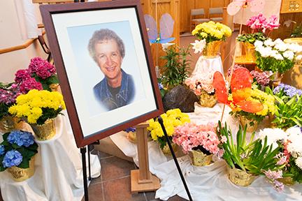 Sr. Karen flowers.jpg