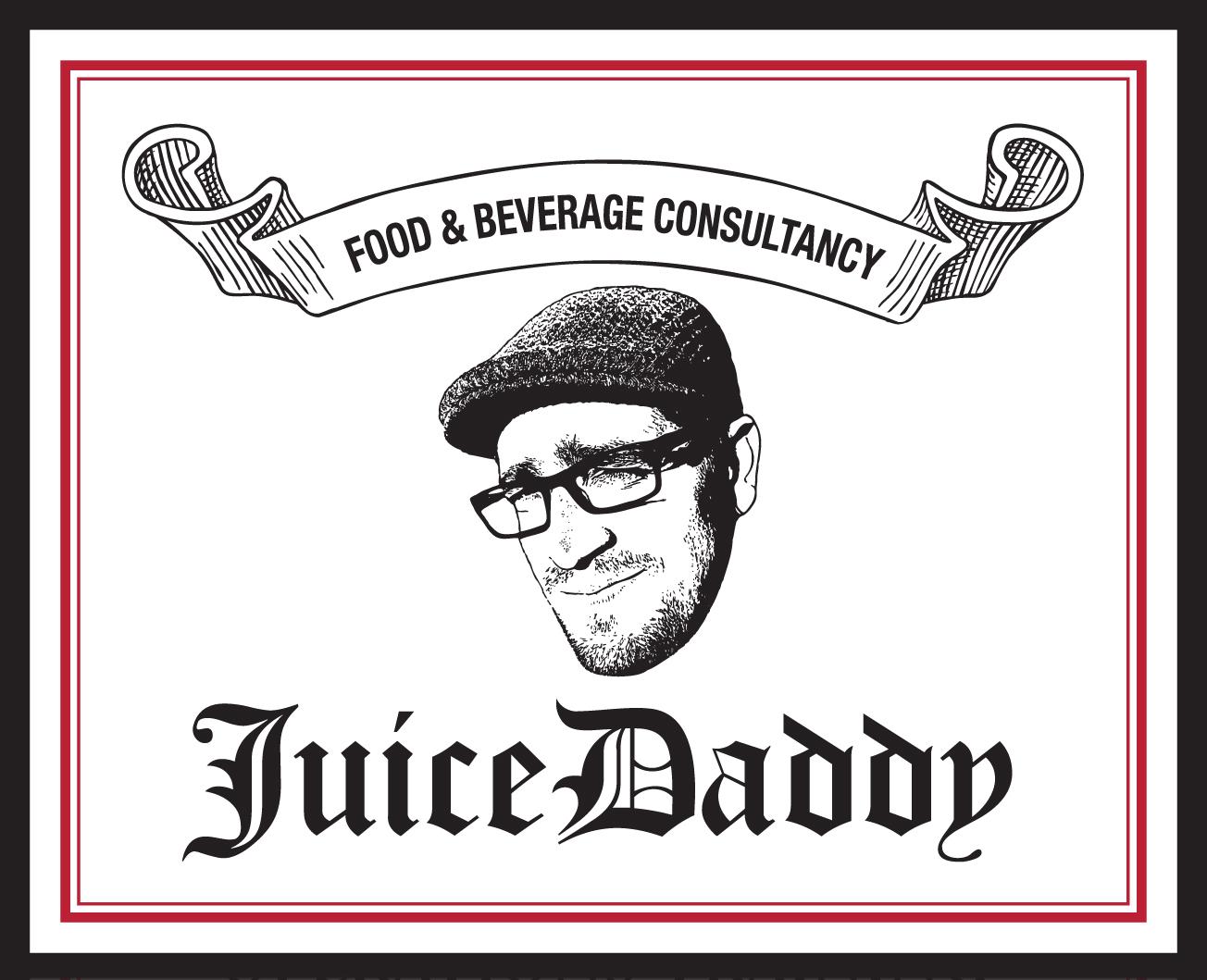 Juice Daddy Restaurant Consultant Michael Baglieri