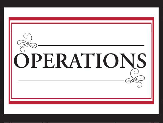 Juice Daddy Restaurant Consultant - Restaurant Operations