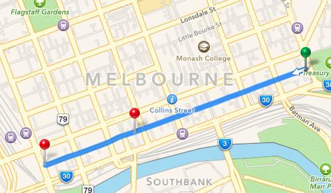 Flinders Lane is the most delicious street in Melbourne - www.juicedaddyuk.com