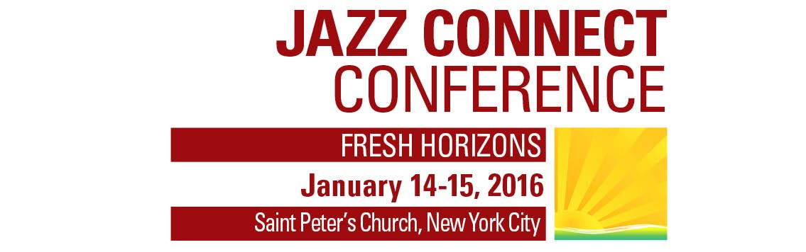 The Jazz Connect logo