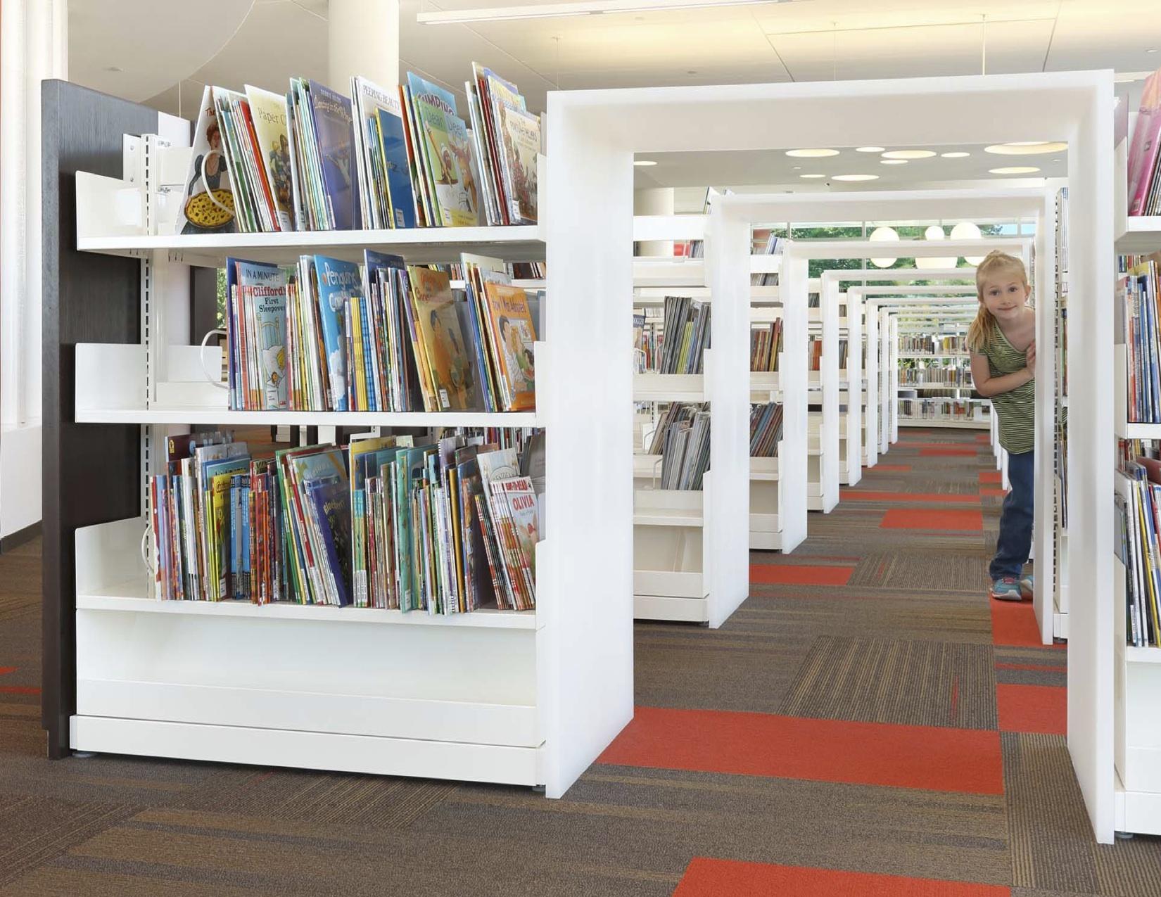Cedar Rapids Public Library PDF - Childrens Tunnel Feature.jpg