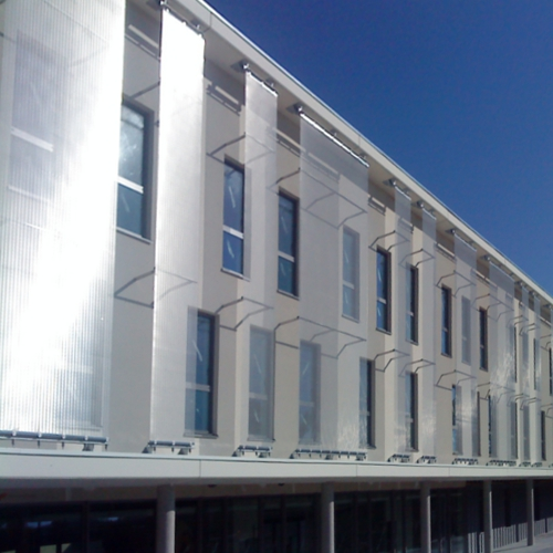 WS Tyler Architectural Woven Metal Fabric ; EGLA-MONO 4211