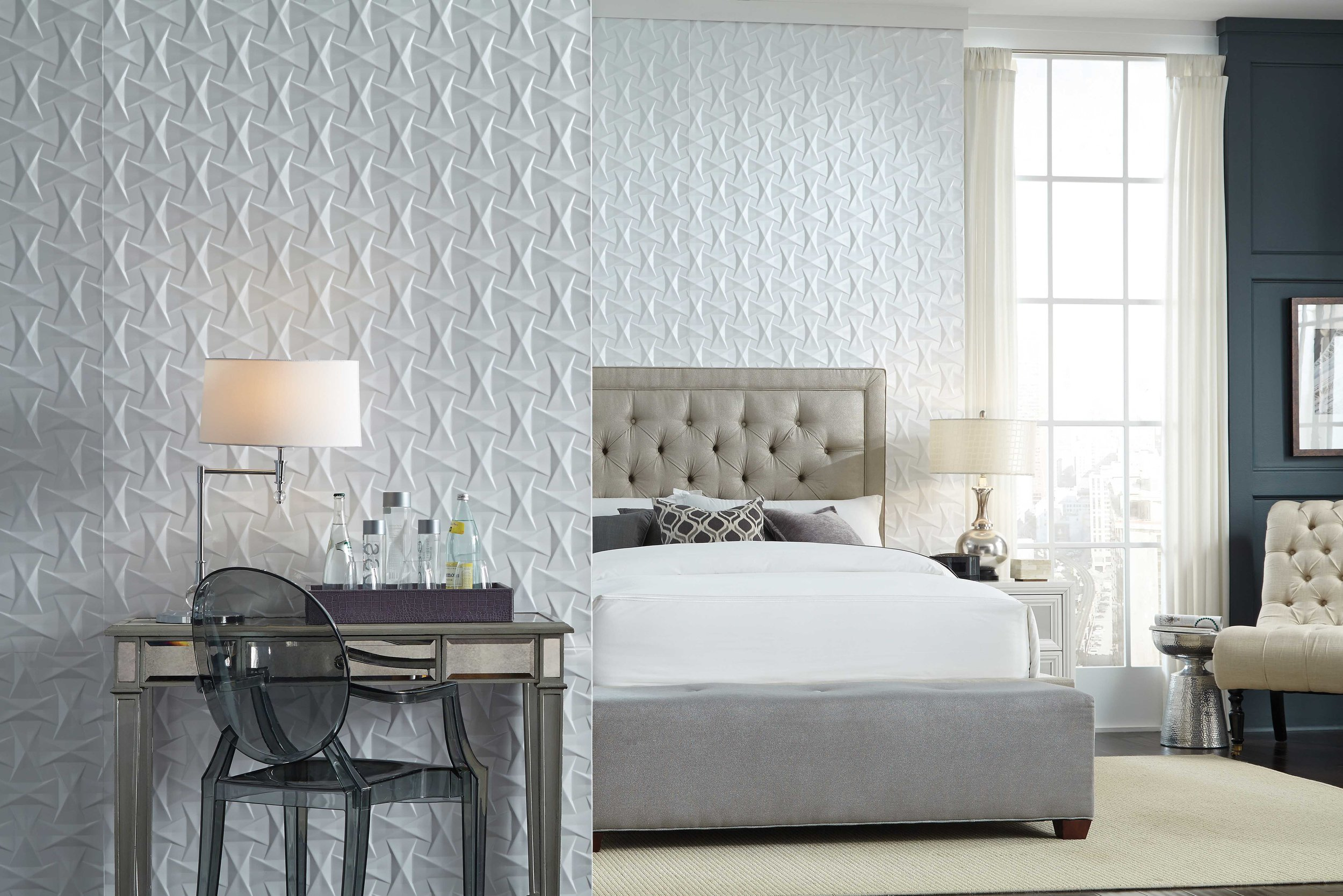 MF Walls_Bowtie Gloss White Paintable_Hotel Room 1.jpg