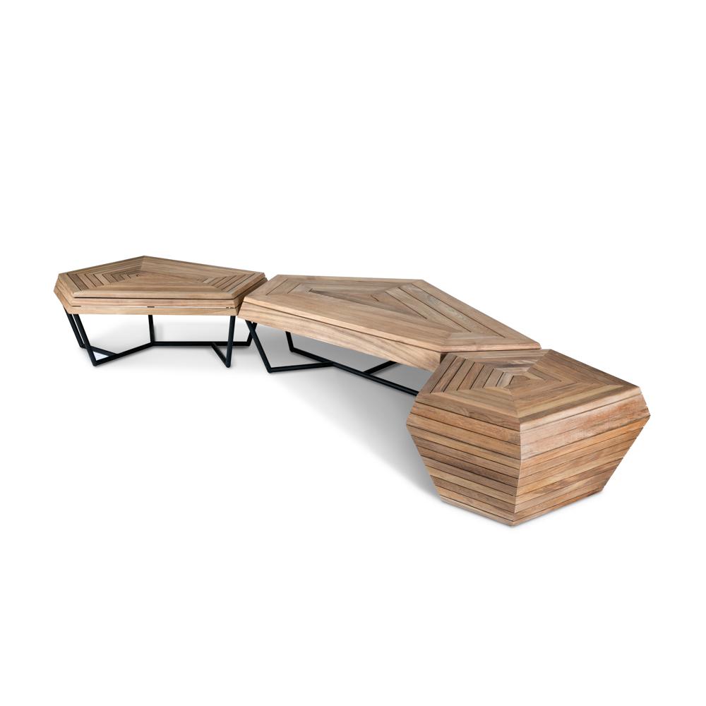 Jane_Hamley_Wells_SELF_SF8552_SF8551_SF3553_modern_indoor_outdoor_coffee_table_benches_teak_powder-coated_stainless_steel_group_2-1.jpg