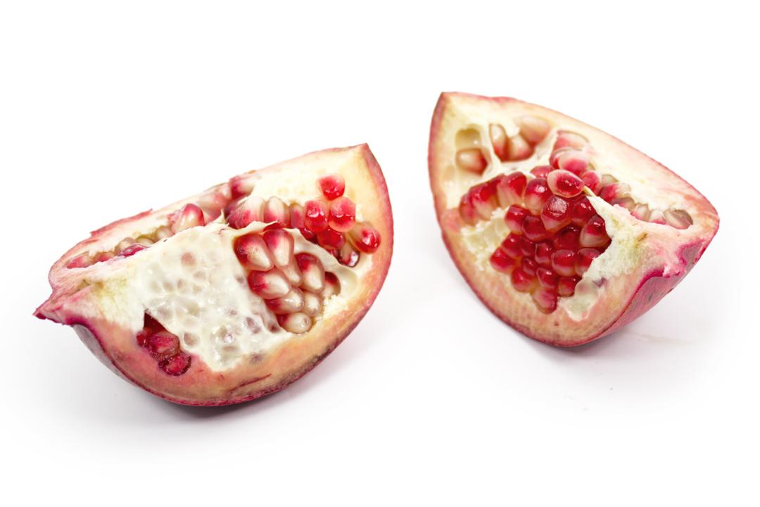 Pomegranate Segments