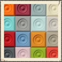 Color Palette options