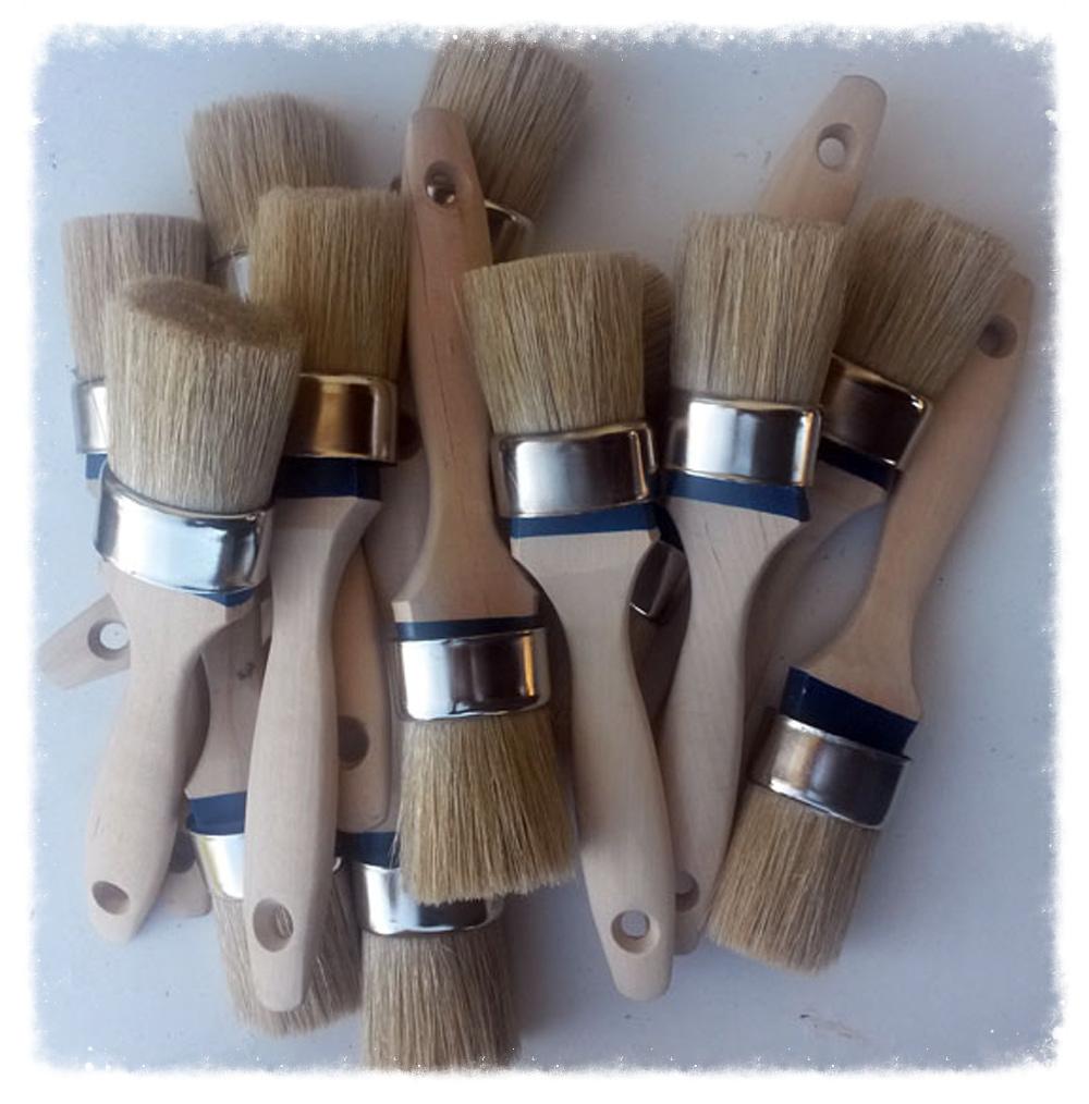 brush cluster