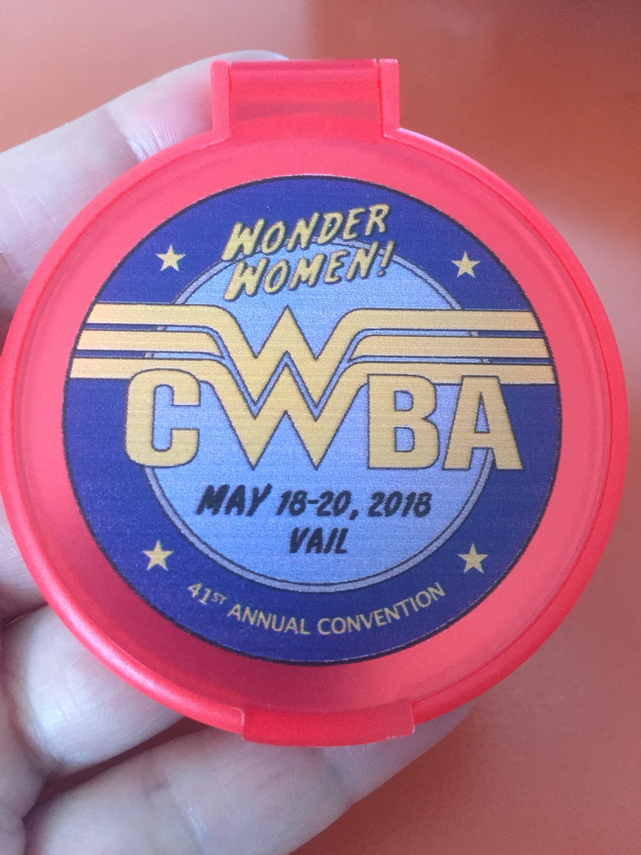 Colorado Women's Bar Association