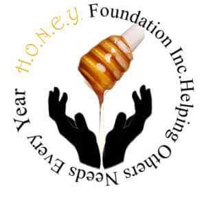 June 8H. O. N. E. Y. FoundationBike-A-Thon - Tyrrell Park 8ammore information here