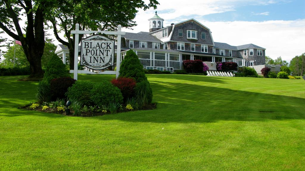 Black Point Inn (Scarborough, Maine)