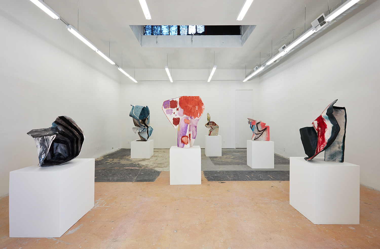 Nino MIER Gallery  Ernesto Burgos,  Potaje