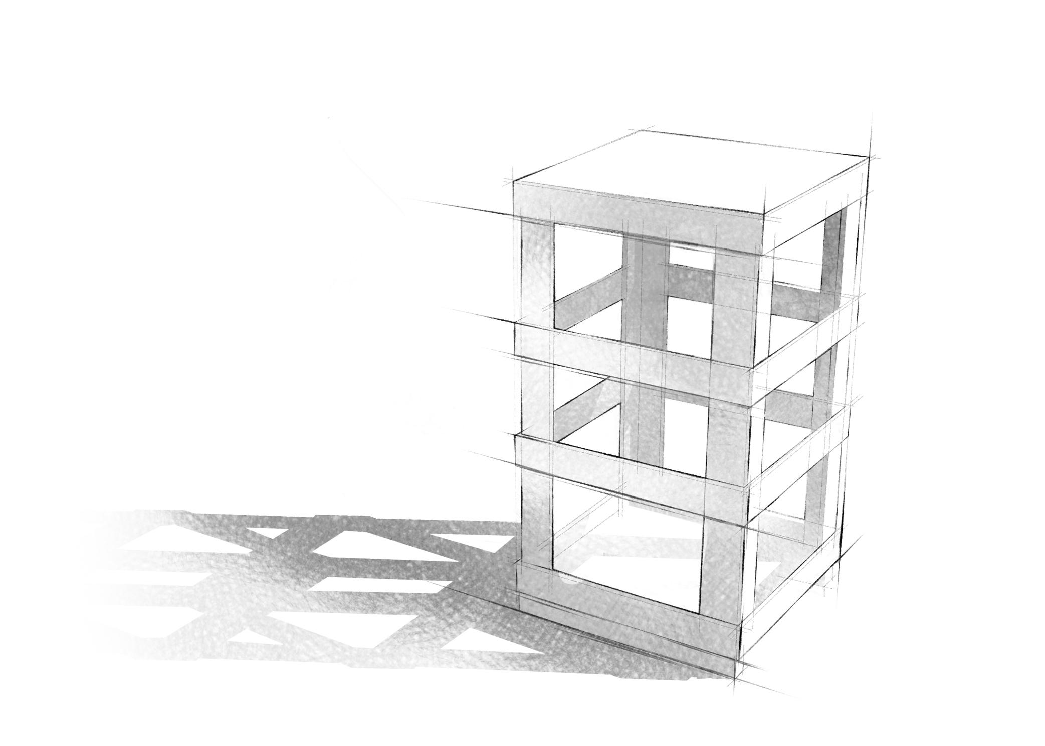 Slat Crate