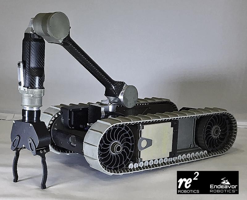 RE2-Endeavor-IOP-Compliant-Robot